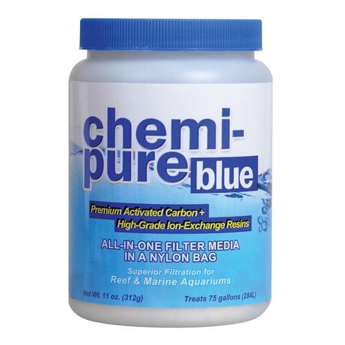 Chemi Pure Blue